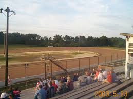 Poinsette County Speedway 1