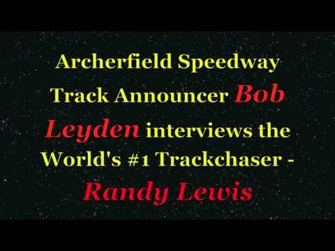 Bob Leyden Interview