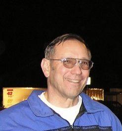 Ed Esser – Trackchaser