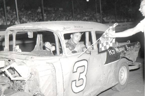 3 Jerry Roedell