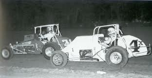 Doug Wolfgang & Ronnie Shuman battle at Devil's Bowl.