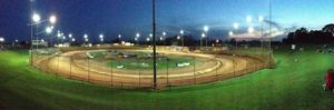 Overall, the racing at the Archerfield Speedway ranked in the top 10% of all tracks I have seen in 2012.