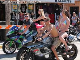 Bike Week - Daytona Beach