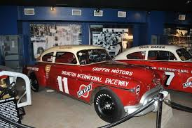 Darlington Raceway Stock Car Museum