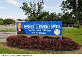 Dwight D. Eisenhower Presidential Museum