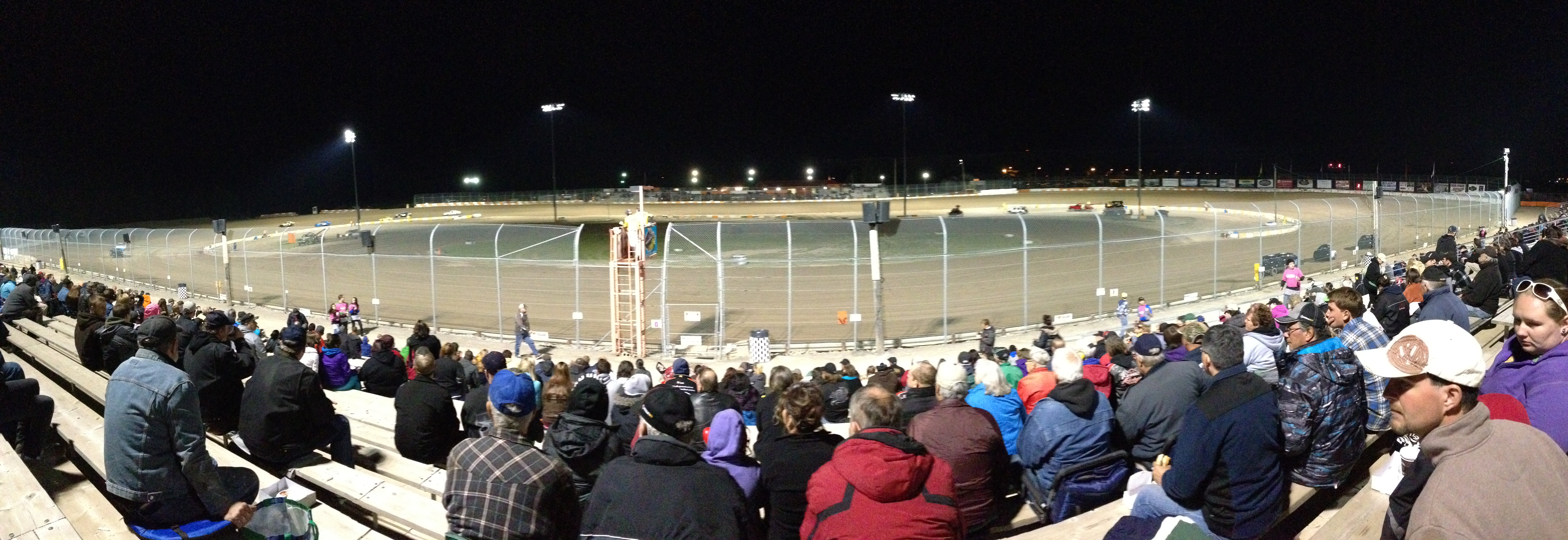 Ohsweken Speedway
