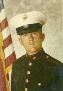 United States Marine Corps - 1971