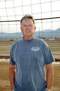 Randy Lewis - Ely, Nevada