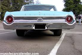 """Our '62 Ford was black. I had a few """"logistical"""" problems with this car."""
