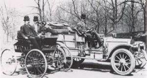 car-history
