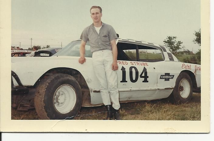 Fred Strube - 1965