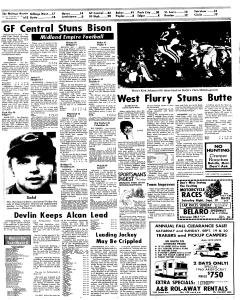 Belaro newspaper 1970