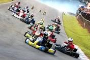 G-kart racing