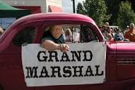 Grand marshall