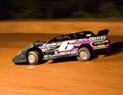 Lauren County racing