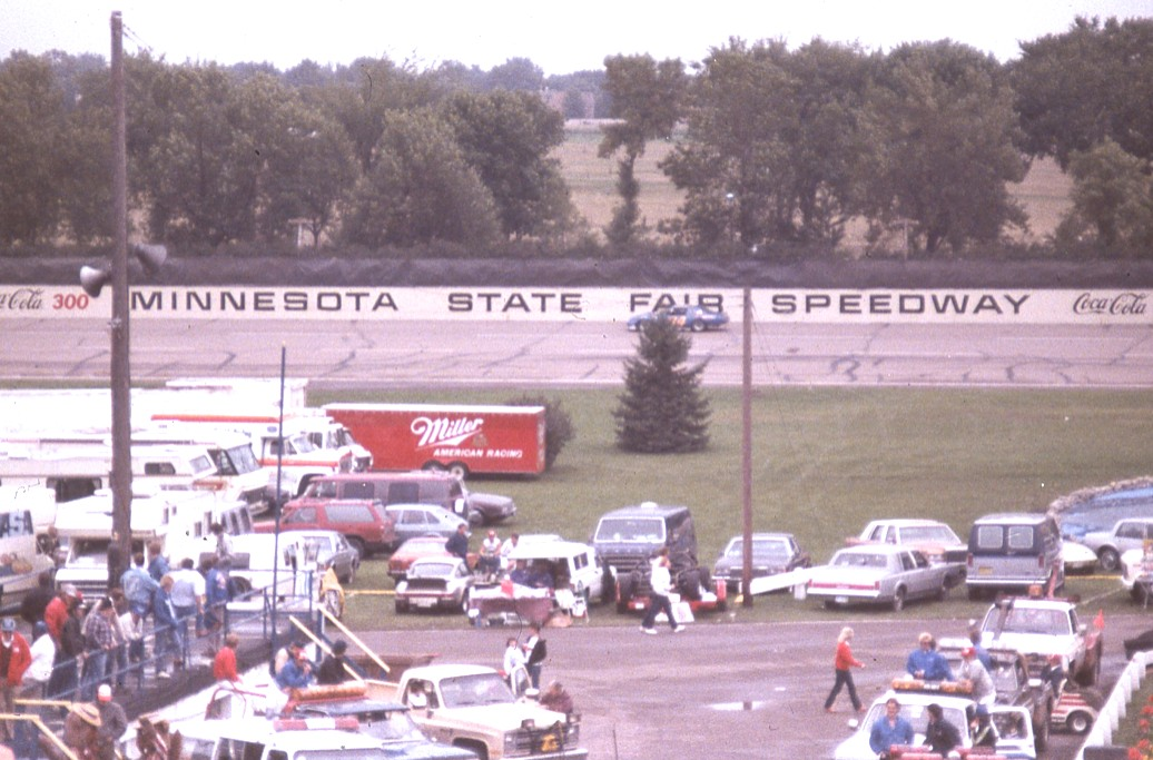 1949 1985 the first 150 or so randy lewis for Star motors iowa city