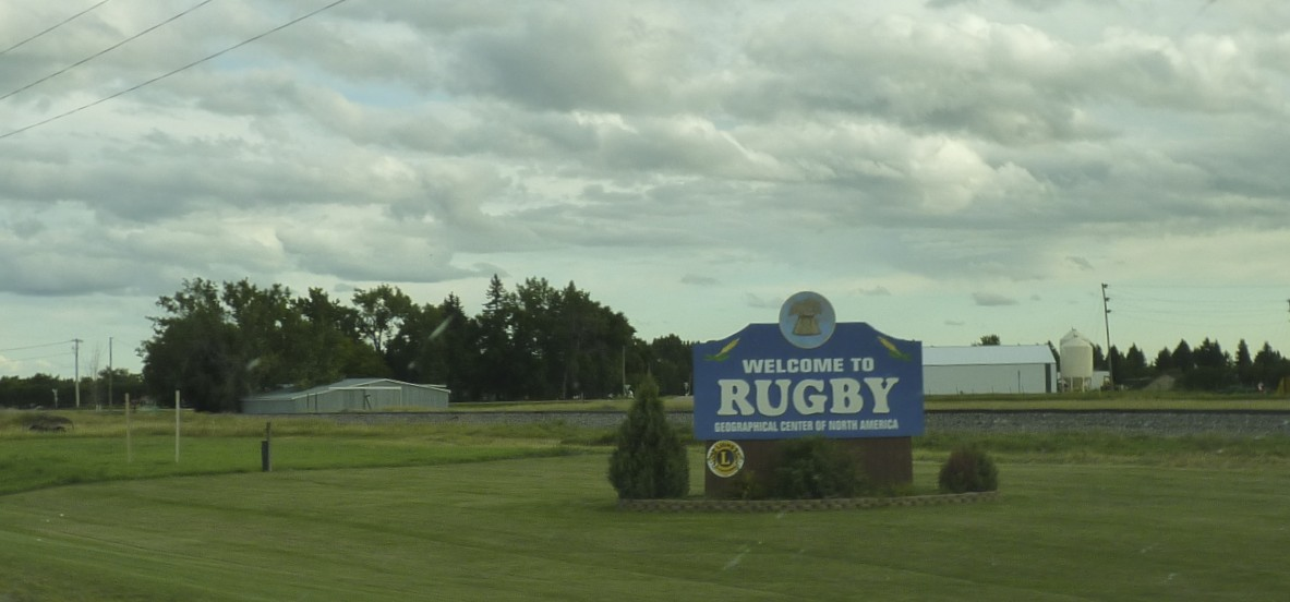 Car Rental Rugby North Dakota