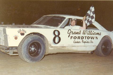 1967 Dake Sterling ILL