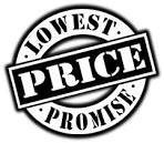loewst price promise