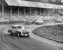 Saugus Speedway