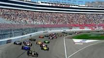 lvms indy car racing