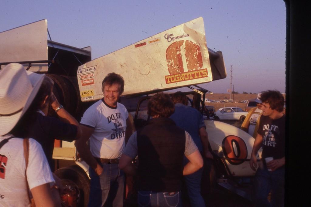 Rick Ferkel, the Ohio Traveler