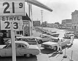 old gas price photos