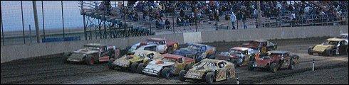 Bridge County Raceway