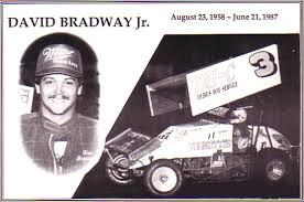 Dave Bradway Jr.