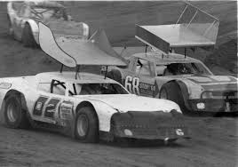 winged stock cars