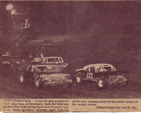 Attala Speedway-June 19760002