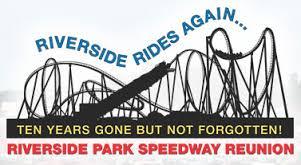 Riverside Park Speedway