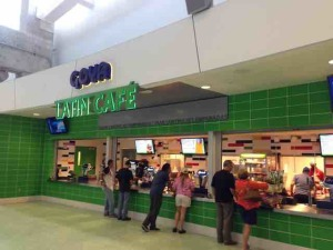 Latin Cafe Marlins Park