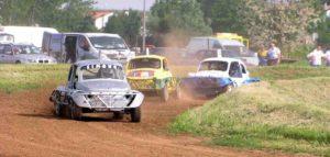 italian 2009 dirt racing