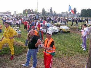 italian drivers 2009