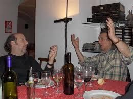 italians talking w hands