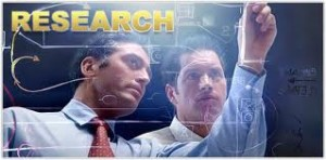 research dept
