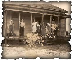hillbilly shack