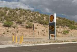 Arizona gas prices