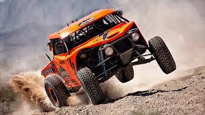 desert off road racing