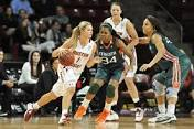 womens college basketball