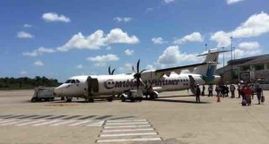 T&T Caribbean Airlines