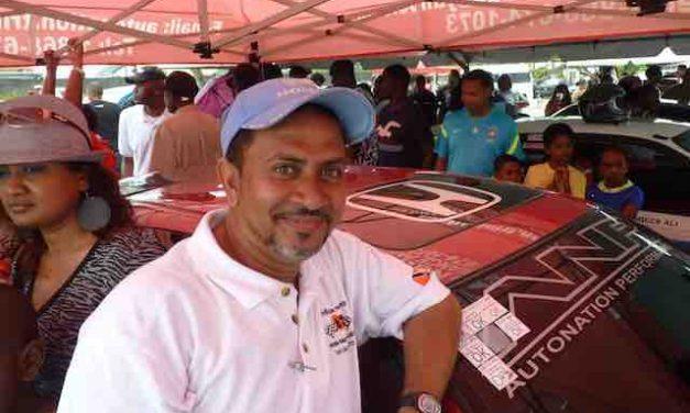 Trinidad and Tobago – Trackchasing Country #68