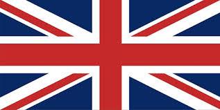 United Kingdom – Trackchasing Country #4