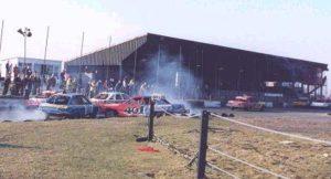 buxton raceway 33