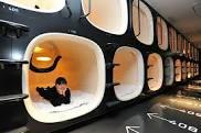 capsule hotel 4999