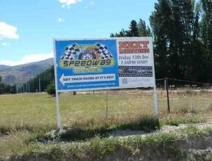 central mtr speeday sign
