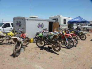 desert creek motorcycles