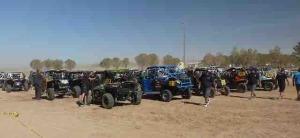 desert empire race lineup