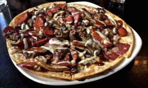 nz pizza